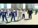 Невзоров о танцах Матвиенко под Бузову 7.07.2018