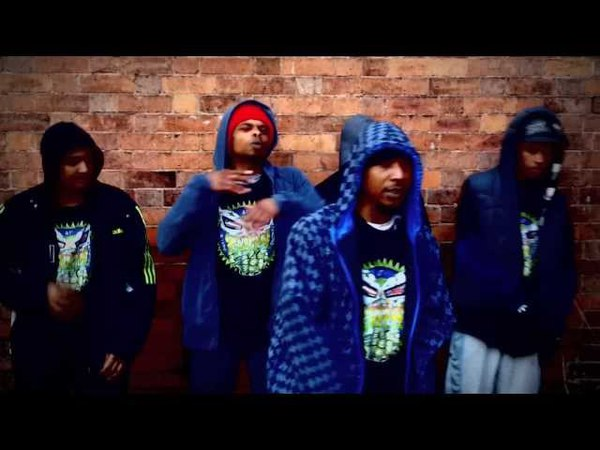 American Poets 2099 VS Mysterious-I Only (Official Music Video)