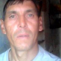 Анкета Сергей Абдулин