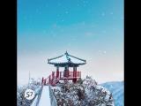 Зимний отдых в Сеуле 2017