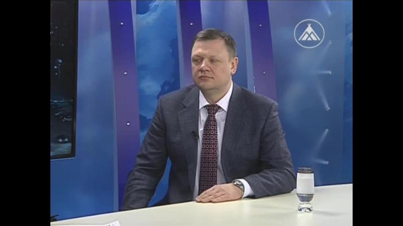 Live: телекомпания Лангепас