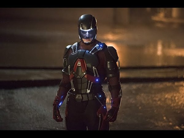 [RuOff Airin] Суперкостюм