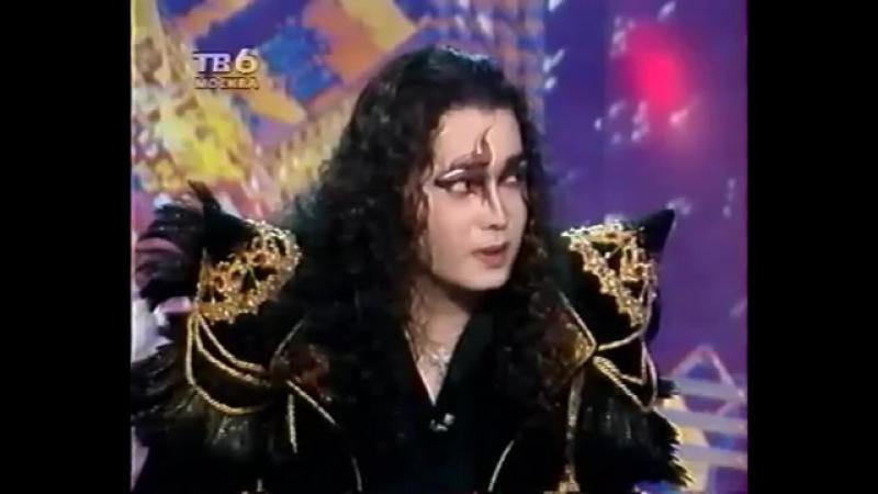 """Игорь Наджиев в программе """"Акулы пера"""" 6ч."""