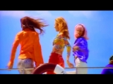 Paradisio Ft Maria Garcia _u0026 Dj Patrick Samoy - Bailando - 1996 official video for belgium