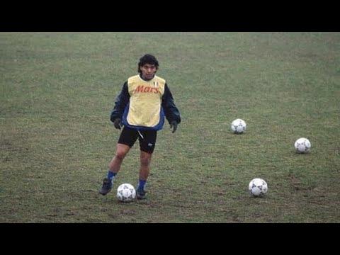 Diego Maradona - The Movie | Part 2 HD
