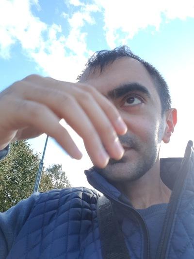 Emil Zaman