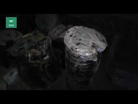 Сирия: САА нашла целый склад мин и СВУ при прочесывании провинции Дамаск