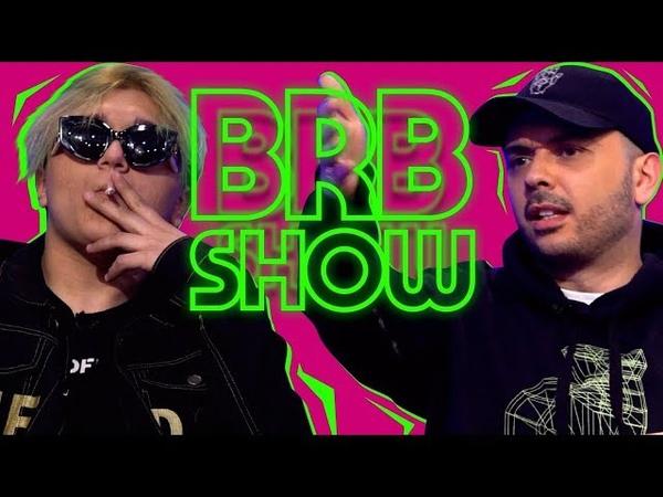 BRB Show: Смоки Мо и THRILL PILL