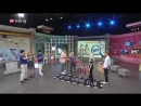 180731 Stray Kids » Seung Min » After School Club » Full 327 Episode with KARD