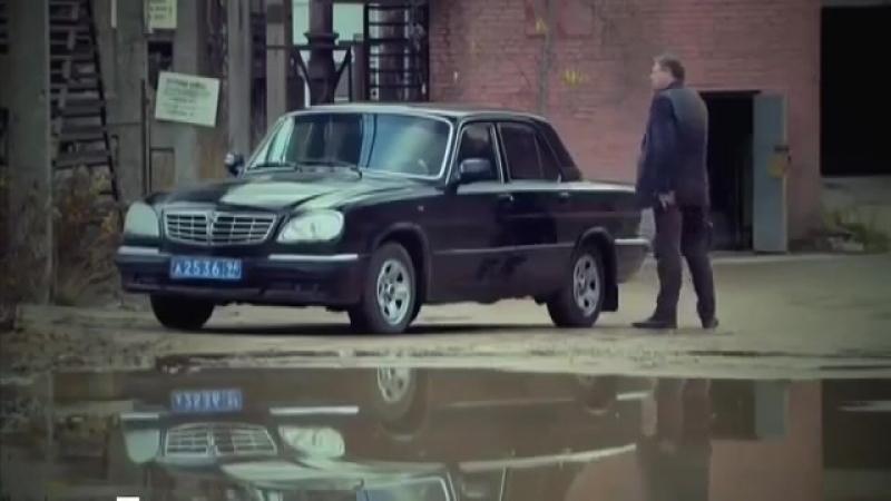 Профиль убийцы 1 сезон 7 серия - YouTube
