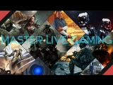 Master Live Gaming - MLG - The Elder Scrolls V - Skyrim