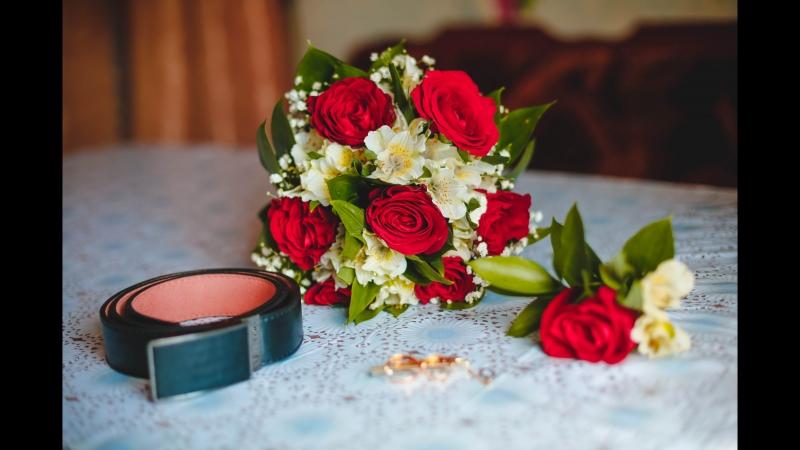 Il'nazGuliya Wedding day💐💍👰🏻