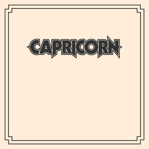 Capricorn альбом Power Drive