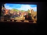 Opening to Shrek Forever After Australian DVD