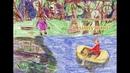 Мультфильм «Глинушко»по мотивам народной никольской сказки