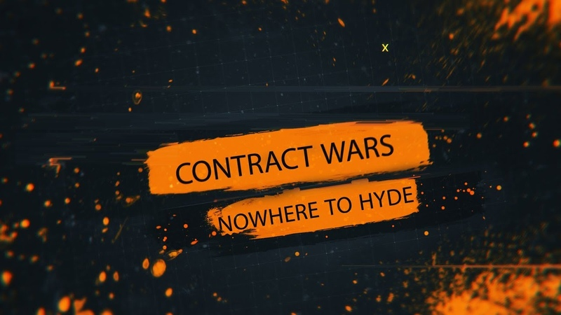 Contract Wars - Nowhere To Hyde (Prokill Movie)