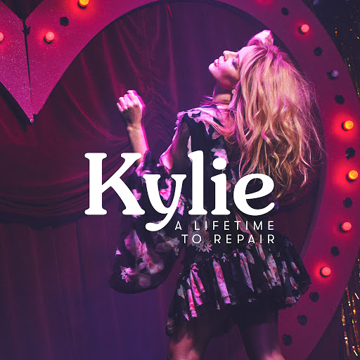 Kylie Minogue альбом A Lifetime to Repair (Edit)
