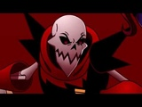 Underfell - Oniichan RUS (But Papyrus have Reason to be Angry)