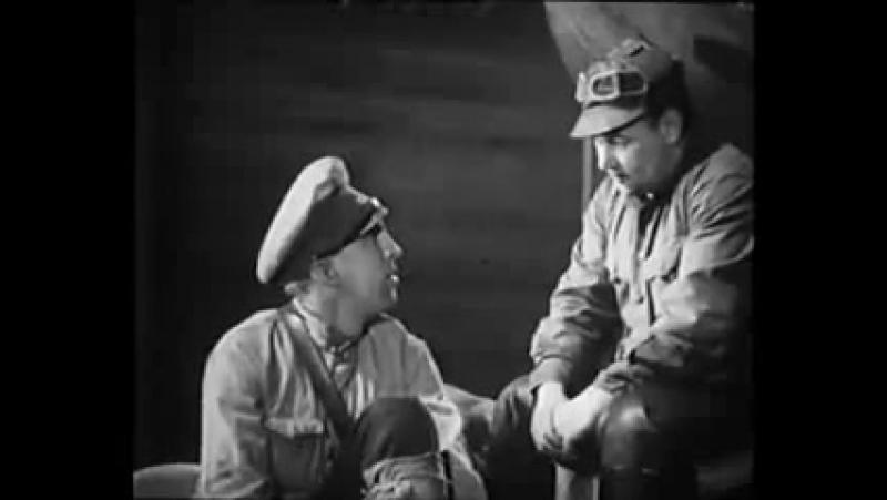 Огненные годы 1939г. СССР. Хф. Военный.