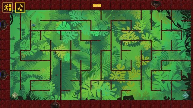 TAL Jungle Level 58