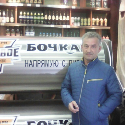 Эдуард Сосновский