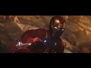 Новый тизер-трейлер «Мстителей: Война бесконечности» / AVENGERS: INFINITY WAR