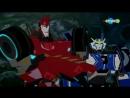 Трансформеры Роботы под Прикрытием Сила Гештальтов 3x16 RUS