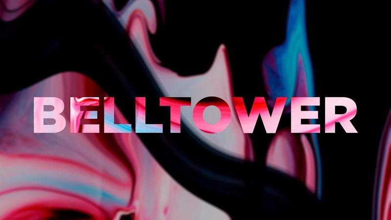 Belltower - Levitate EP