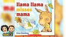 READ LOUD | Llama Llama Misses Mama by Anna Dewdney | CHILDREN'S BOOK