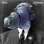 Metronomy альбом I'm Aquarius/Love Letters (Remixes)