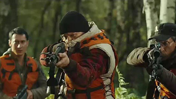 Добыча ужасы приключения драма 2010