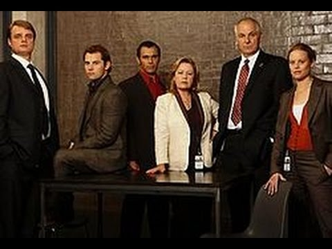 City Homicide (2007) Season 1 Episode 9