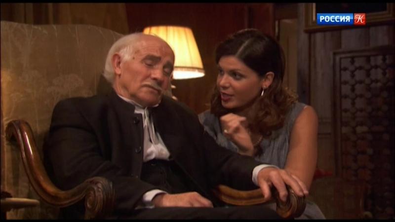 Тосканини своими словами / Toscanini In His Own Words (2009)