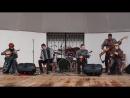Группа Изумруд. White Stripes cover