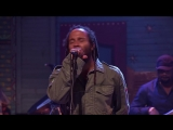 Ziggy Marley - Could You Be Loved Live at House of Blues NOLA (2014)