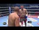 Самый зрелищный бой в истории Бойцы обезумели Майк Замбидис против Шахида Оу