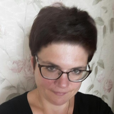 Анна Бахмаченко