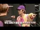 Wanna One Go [최종화] ′열정 프로듀서 지Aㅏ코′ 트리플포지션 리허설 현장 180604 EP. 21