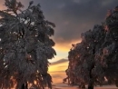 Зима Танцы минус