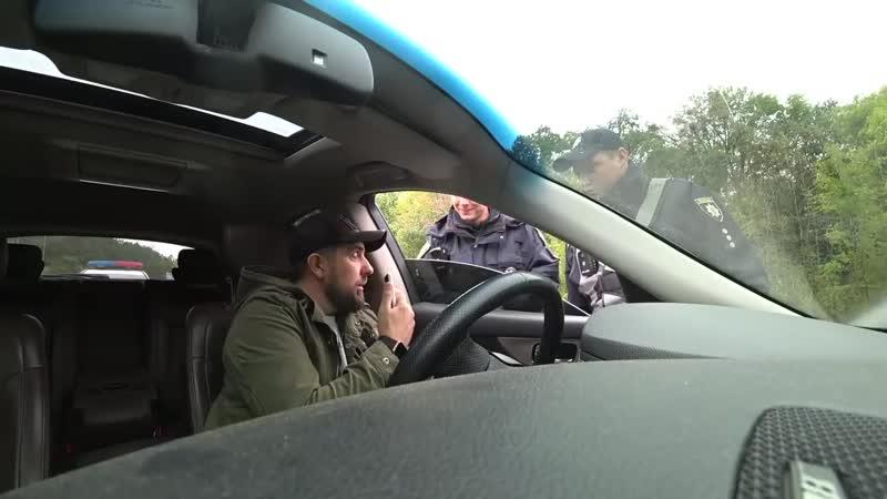 [ORJEUNESSE] Полицейский а ты купи слона