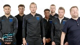 England World Cup Team Recruits American Fans - #LateLateLondon