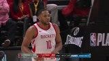 NBA HOUSTON ROCKETS vs UTAH JAZZ Round2 Game3 May 4, 2018