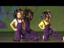 07 - Танец - Весёлые ёжики