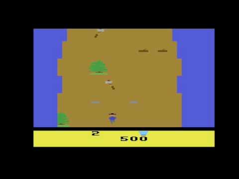 Gauntlet for the Atari 2600