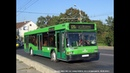 Поездка на автобусе МАЗ 103 гос № КА 8816