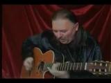 Игорь Пресняков-RHCP-Snow