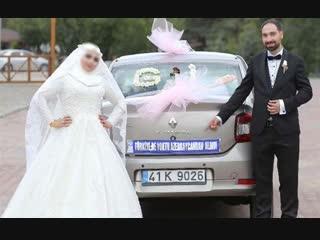 Будучи в браке аферистка из Азербайджана вышла замуж в Турции. Азербайджан Azerbaijan Azerbaycan БАКУ BAKU BAKI Карабах 2018 HD