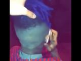 XXXTentacion обновил причёску.