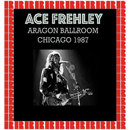 Ace Frehley альбом Chicago 1987