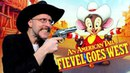 Nostalgia Critic An American Tail Fievel Goes West